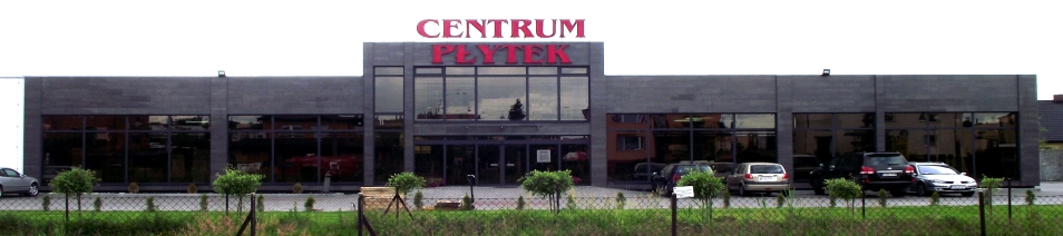 Centrum Płytek Gniezno